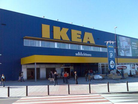 La experiencia de comprar en IKEA.
