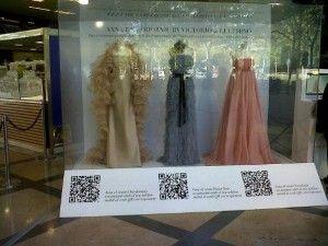 Anna de Codorniu i els seus Vestits V & L
