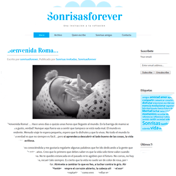 Sonrisas Forever Blog