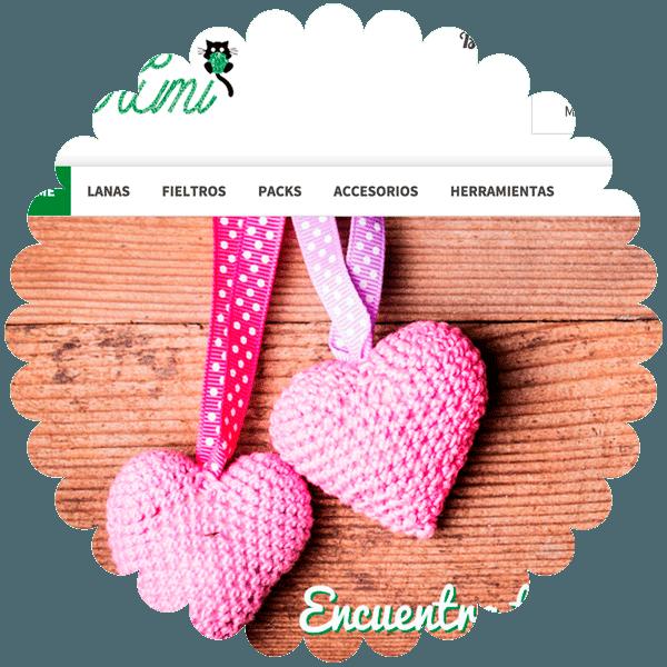 Actualització Magento: Lanagurumi