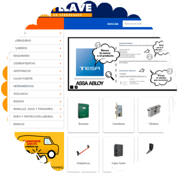 e-commerce-golpeyllave-proyecto-web