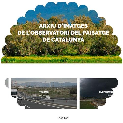 arxius paisatges catalunya